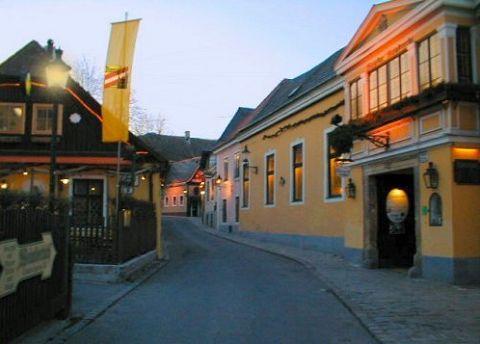 维也纳森林旁的醉人小镇 - 天天 - 购红酒
