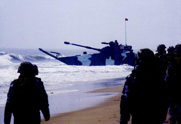 中国99式坦克可靠性与世界先进相差10年(图)
