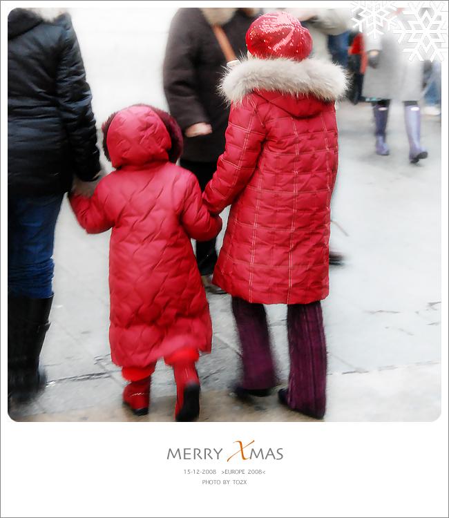 (原)_米兰印象_圣诞将至_ - TO2X - .