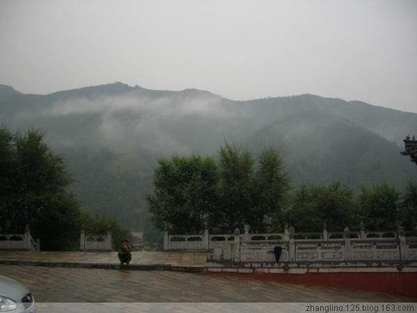 (原)五台山 - zhanglino.125 - 晋娘的博客