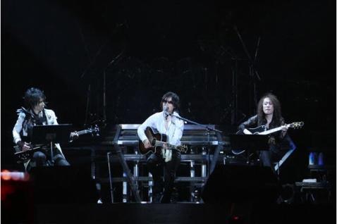 ~破壊の夜~ - agackt - 「桜花ノ 繚乱」