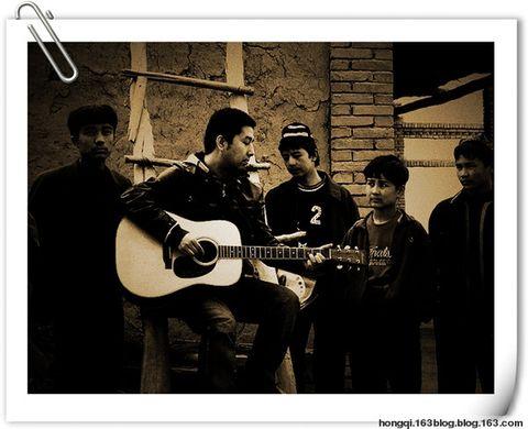 严重支持反低俗化,从新疆当代音乐创作开始 - 洪启 - 另一个空间