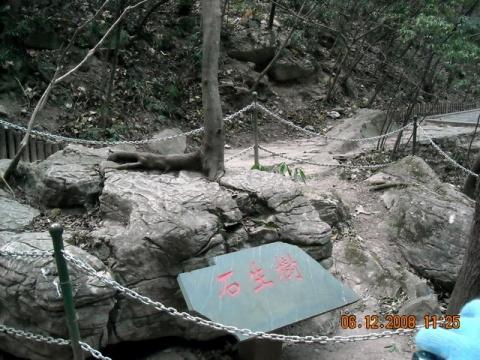 金丝峡--荆紫关杂记 - 783班户外活动中心 - 783班户外活动中心