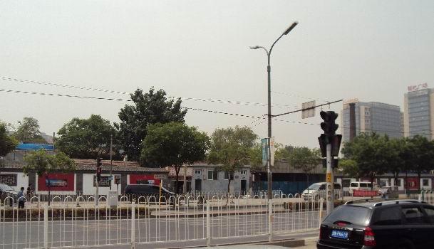 广安大街把北京弄丢了 - 马跃成 - 马跃成的博客