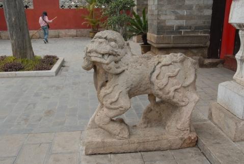 云南小城风情之石屏 - 和尘 - 和尘的博客