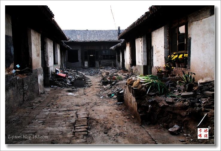 古城平遥2(原创摄影) - 冰滴卡布 - l-j-wei的个人主页
