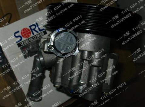 奇瑞 风云 旗云 QQ 瑞虎 A11 T11 S11 助力泵 系列高清图片