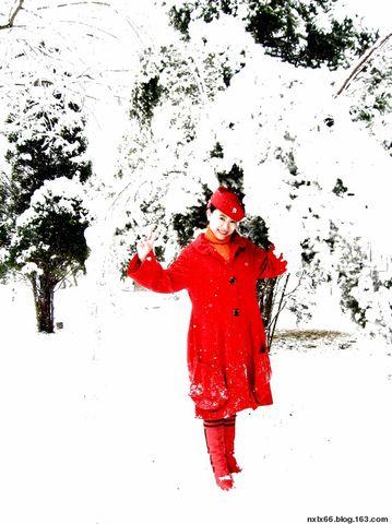 【转世纪孤鸿】塞北的雪 - 玉竹佳人 - 玉竹佳人的博客