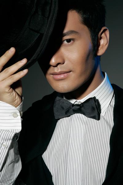 男人如何穿好西装 - 型男志 - 达人の秀