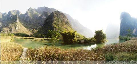 《黔挂之旅 》第1辑《南丹》   - RZJ摄影屋 - RZJ摄影屋的博客