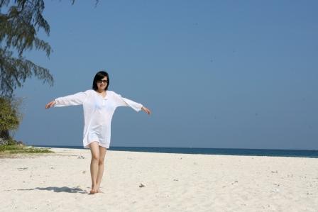 泰国留影 - 叶蓓 - 叶蓓的博客