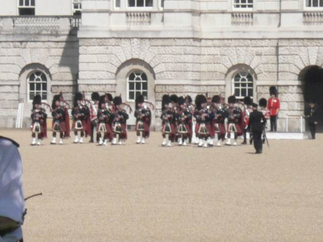 胜利日与黛安娜——伦敦公园之旅 - 蔡骏 - 蔡骏的博客