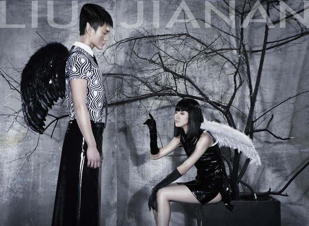 来自我的梦 - 刘嘉楠 - liujianan1977 的博客