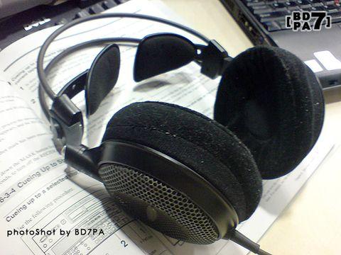 Audio-Technica ATH-AD300 review (粗口口語版) - BD7PA - BD7PAのアマチュア無線の専門誌