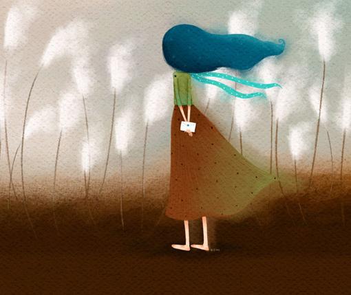 《雨忆兰萍诗集》———等待 - 雨忆兰萍 - 网易雨忆兰萍的博客