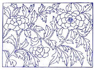 转载:中国传统吉祥图案与寓意(植物类) -博客