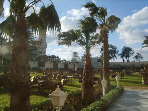 神秘埃及旅 - andahuayuan - AD-Y之家