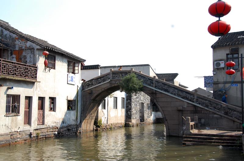 通往儿时的桥 - qfjun2010 - qfjun2010的博客