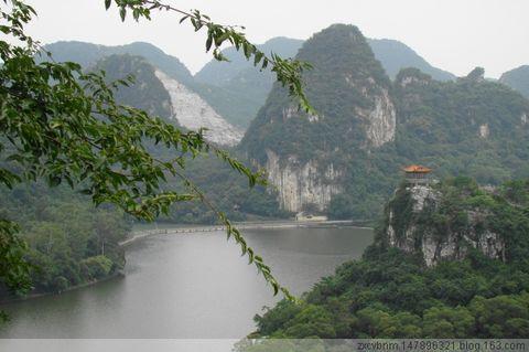 柳 州 有 个 大 龙 潭(图文) [原创] - 岁月无痕 - 岁月无痕