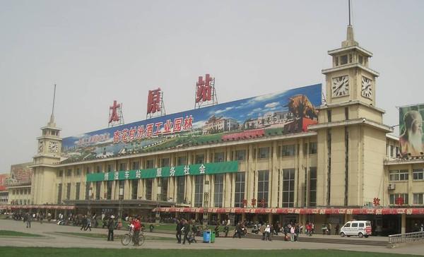 [城市风光] 中国三十四个省府城市风光(华北地区) - 鄂东山人 - 旅游摄影爱好者之家