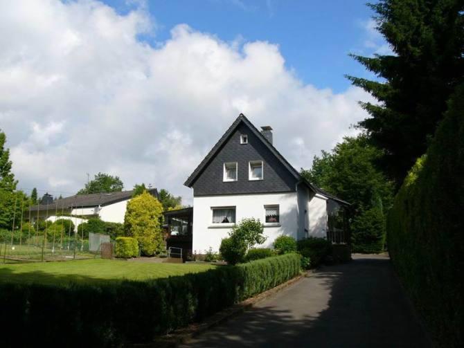 几十座欧式小房子的小村庄镶嵌