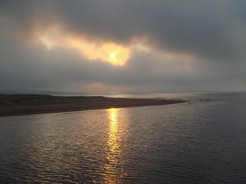 接近大海 跑出自然 - 平凡的世界 - 平凡的世界