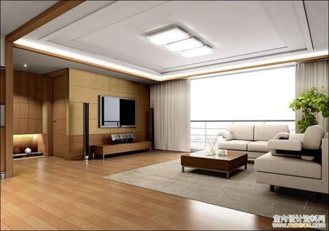 客厅电视墻效果图设计欣赏之一(19P) - 佛心无限 - .