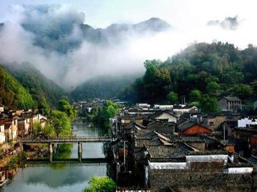 国内鲜有人知的绝美旅游风光地 - top769 - top769的博客