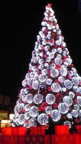 圣诞叙事 - 老米 - 摩登女郎的王国