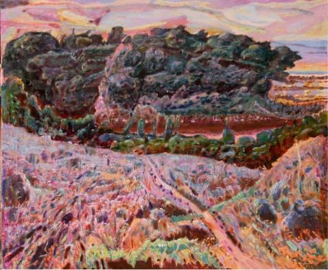 油画风景的意义 - 应歧的油画风景 - 应歧的油画风景
