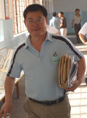 2007高考纪事(摄影原创) - 咔嚓 - 腾  啸