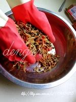 复制爱的味道---记忆中的萝卜干(24种家的味道)_ - 慕容涵雅 - 慕容涵雅的寄傲山庄!
