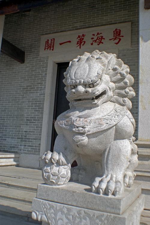 【原创】广州黄埔村黄埔古港行~1 - 虎说八道 - 虎穴