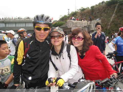参加美利达杯2008梧桐山自行车赛 - 孜孜 - 孜孜给您带路
