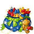 圣诞贺卡集锦 - 凝思溪水 - ゛節奏﹎