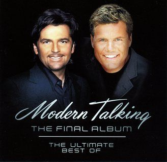 Modern Talking - Discography (FLAC) - 意大利铁匠 - 分享劲爽节奏--XINBO21