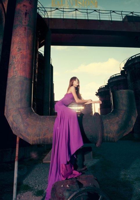 PURPLE MAGIC.紫魅 - ealemailbox - ealemailbox的博客