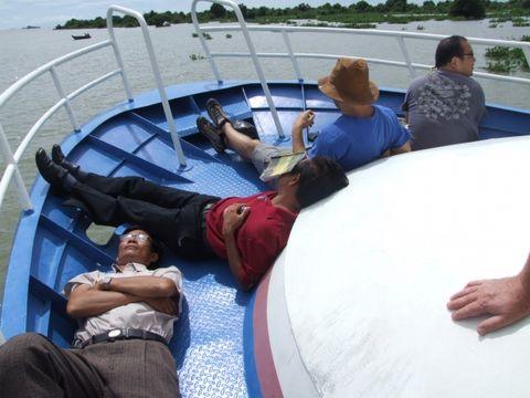 柬埔寨:快船 - 如果 - 我的博客