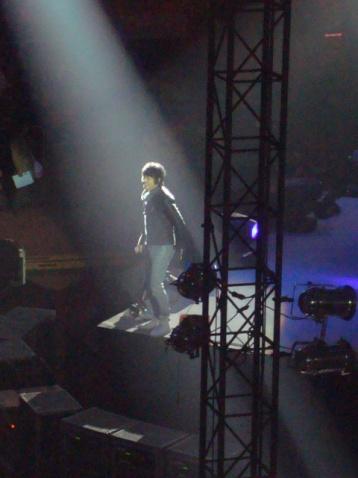 看了场演唱会 - 心烟烟 - 小雞快跑。