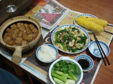 晚餐 - 不文 - 不文
