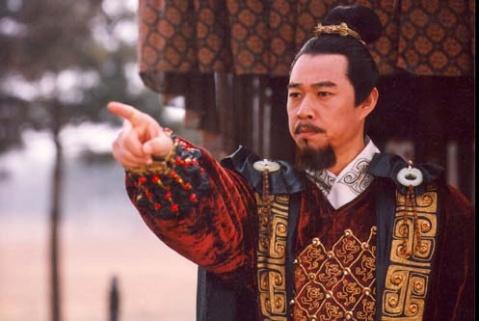 影视中的帝王辉煌 - 饮千钟 - 饮千钟