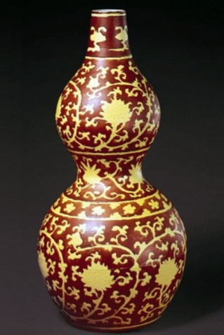 故宫里珍藏宝瓷  - 木子 - 764627792 的博客