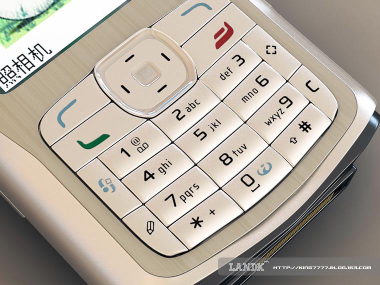 【手机效果图】nokia3250、N70 - k - 『☆☆最爱夏士莲☆☆』
