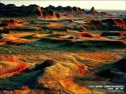 组图:《国家地理》杂志摄影大赛精品选(一) - 老藤 - tengxuyan 的博客