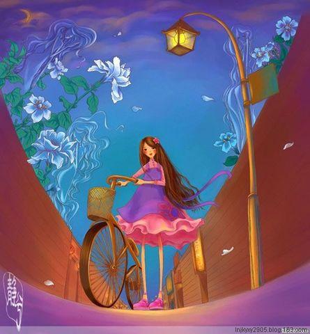语丝(六) - 青青茉莉花 - 保护自然.崇尚真理.热爱生活