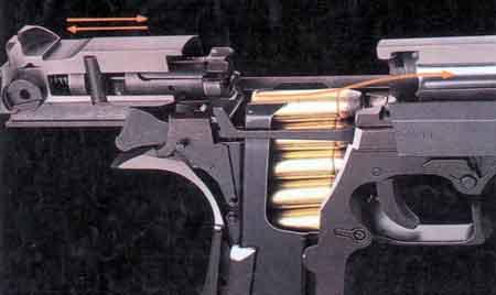 沙漠之鹰的工作原理_沙漠之鹰手枪图片