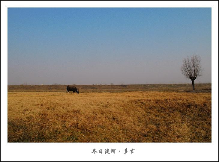 [原]冬日涟河(1)(10P) - 多言 - 我色我乐 我言我心