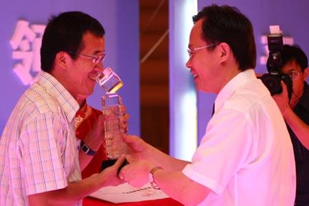 俞敏洪:创新更多的是一种思维的改变 - 新东方 - 新东方官方BLOG