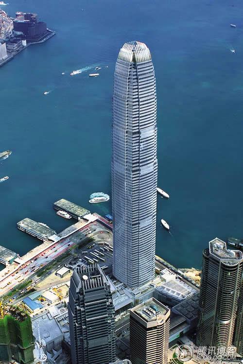 世界十大高楼赏析 - 逍遥翁 - 逍遥翁的博客