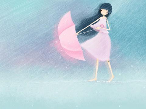 夏日 - angel.yzx - 惠风和畅